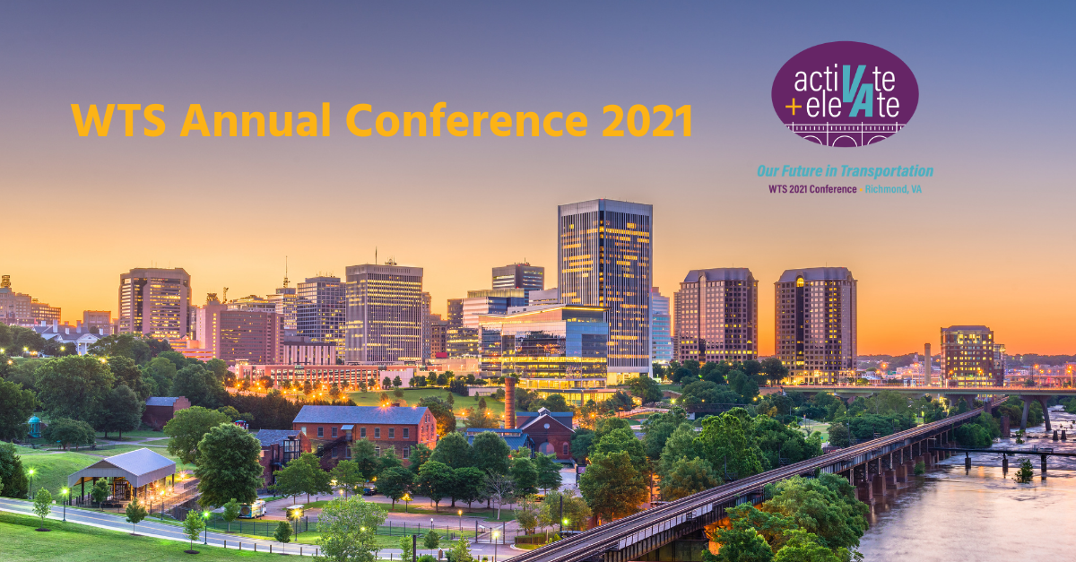 WTS Virtual 2021 Annual Conference