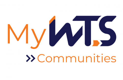 MyWTS Communities Logo